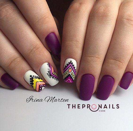 Wedding - #nails #colorful #thepronails #inspiration
