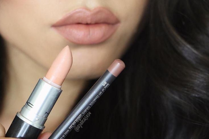 """زفاف - """"MYTH Lipstick"""