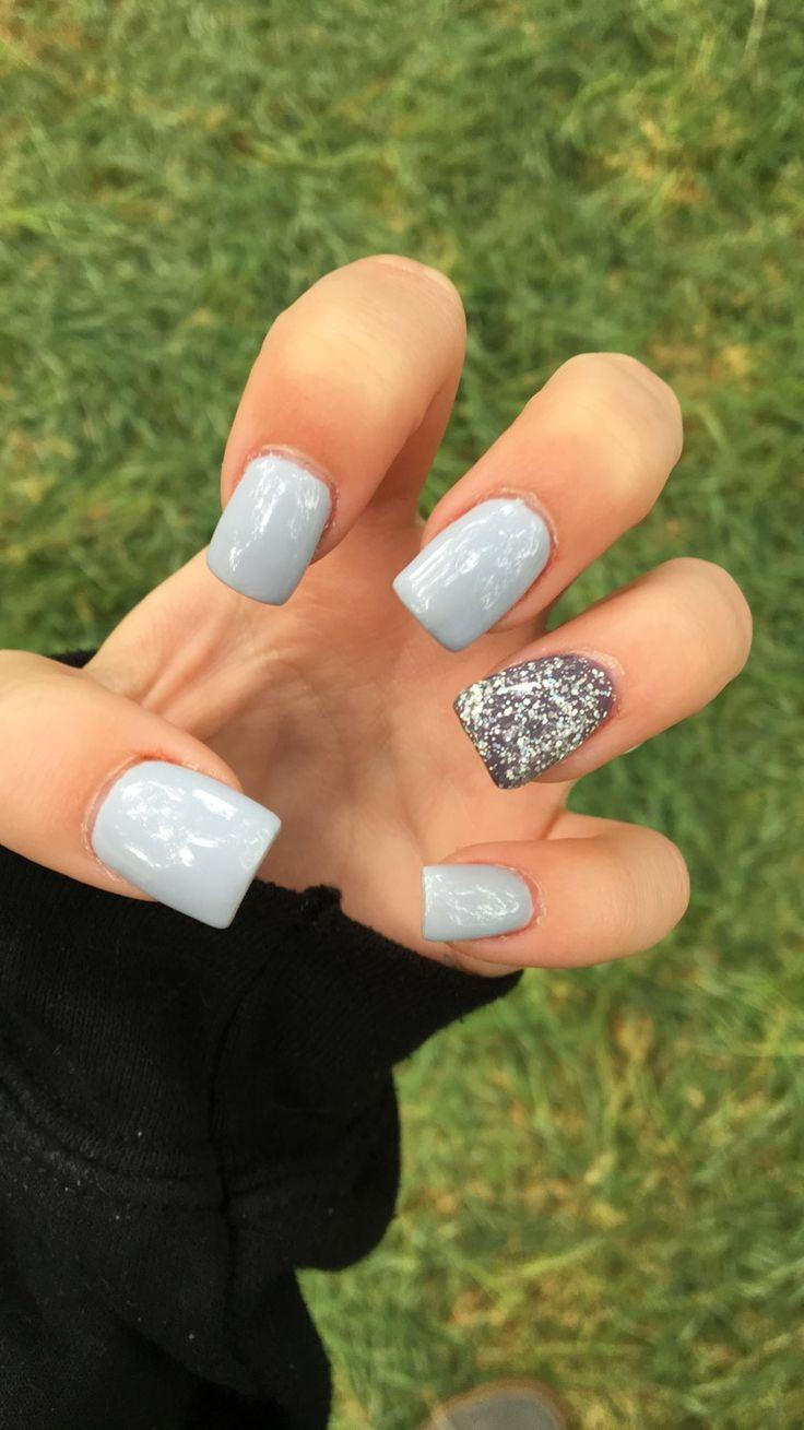 Wedding - This Color With A Shimmer Gray Accent