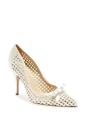 Hochzeit - Kate Spade New York 'lisa' Pump Available At #Nordstrom