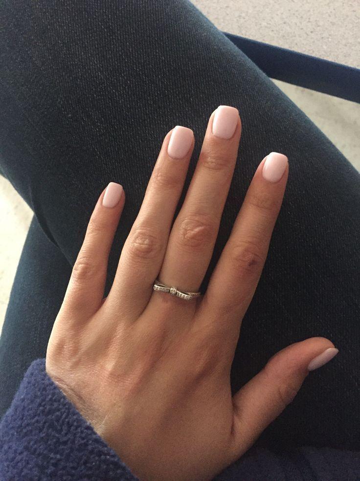 زفاف - #Acrylic, #Gel, #Nails, #Short, #Trendy Http://funcapitol.com/short-nails-between-gel-vs-acrylic-trendy-2018/