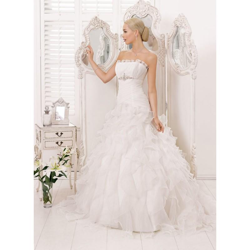 Свадьба - Divina Sposa, 132-23 - Superbes robes de mariée pas cher