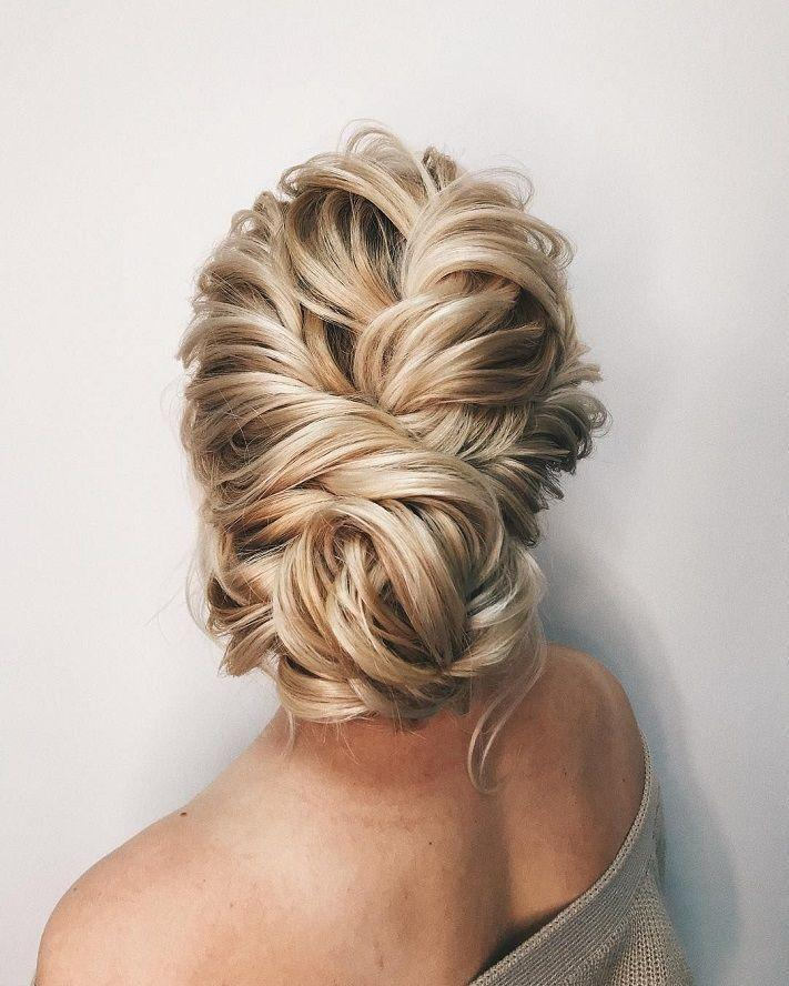 Mariage - Amazing Updo Hairstyle With The Wow Factor. Finding Just The Right Wedding Hair For Your Wedding Day Is No Small Task But We're About To Make Thing…