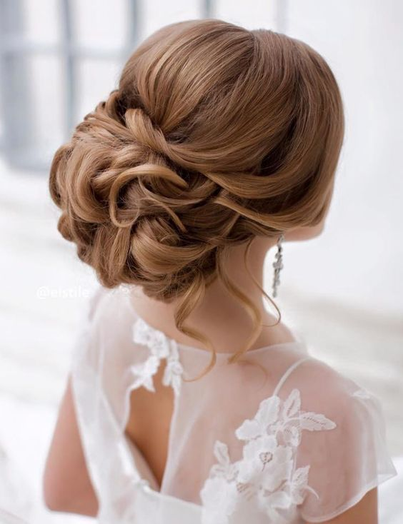 Mariage - Wedding Hairstyle Inspiration