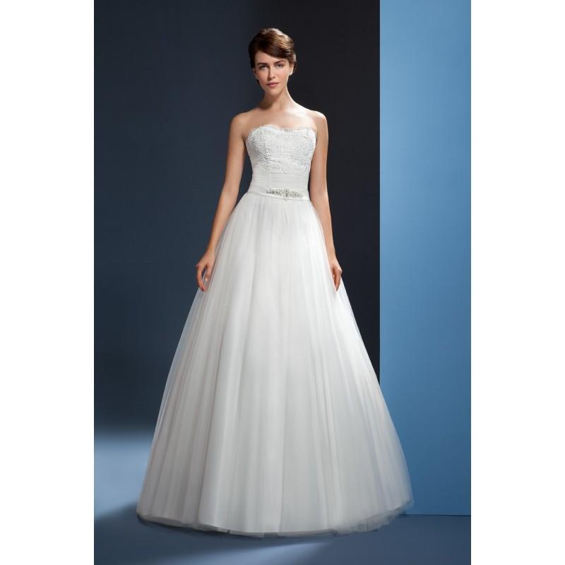Wedding - Robes de mariée Orea Sposa 2017 - L820 - Robes de mariée France