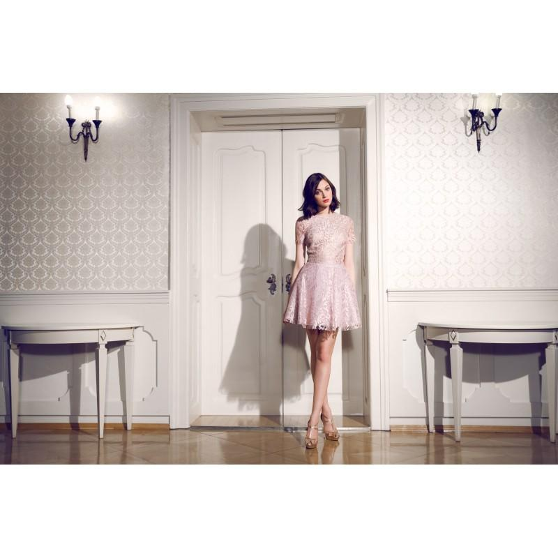Wedding - Daalarna SRT 839 -  Designer Wedding Dresses