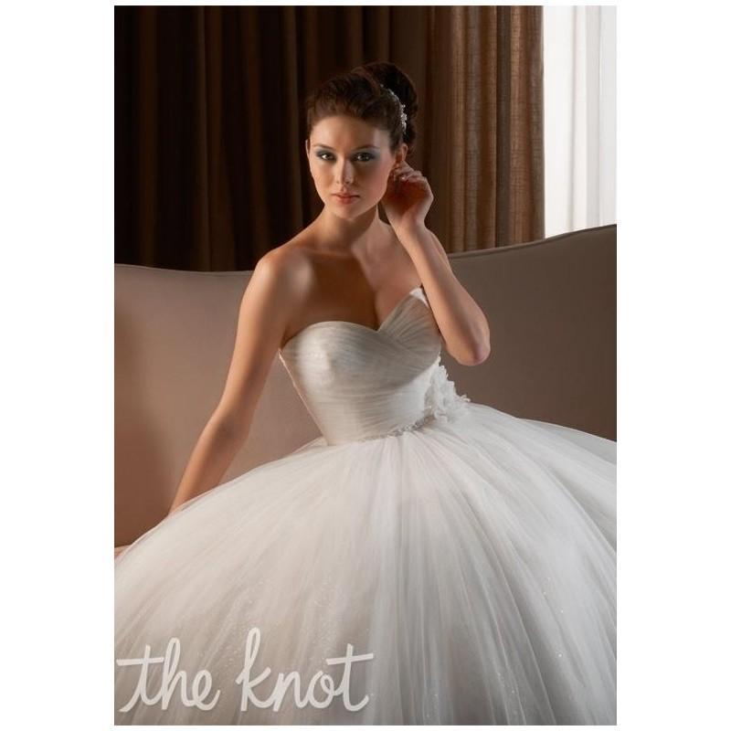 Свадьба - Bonny Bridal 223 Wedding Dress - The Knot - Formal Bridesmaid Dresses 2018