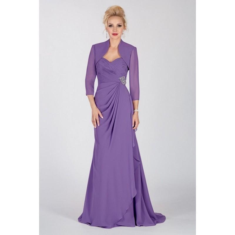 Wedding - Jean De Lys 29467 - 2018 New Wedding Dresses