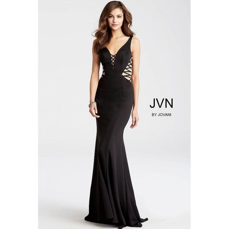 7b5905519d Jovani JVN54570 Prom Dress - 2018 New Wedding Dresses  2868421 ...