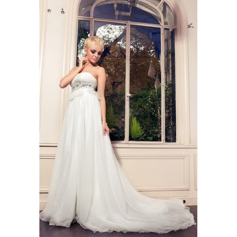 Wedding - Miss Robe de Paris, 002 - Superbes robes de mariée pas cher