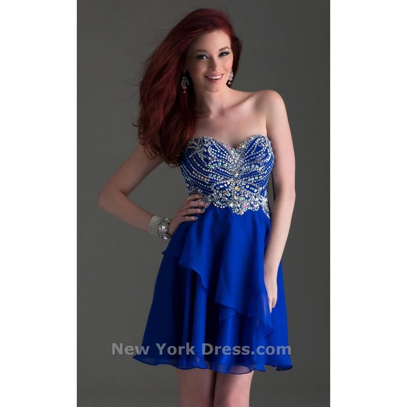 ff3228a335b Clarisse 2659 - Charming Wedding Party Dresses  2868860 - Weddbook