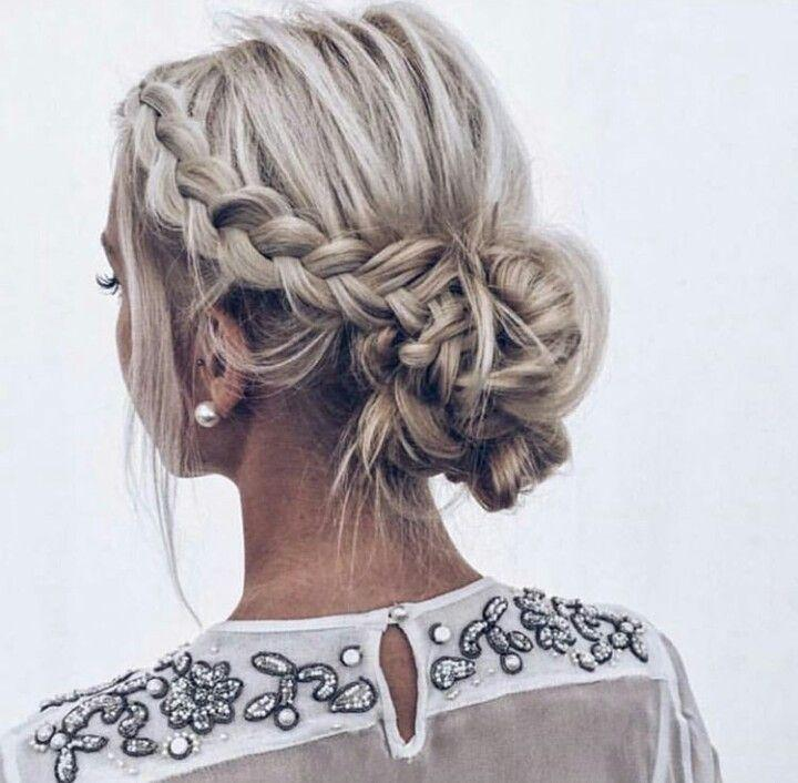 Mariage - The Mane Idea