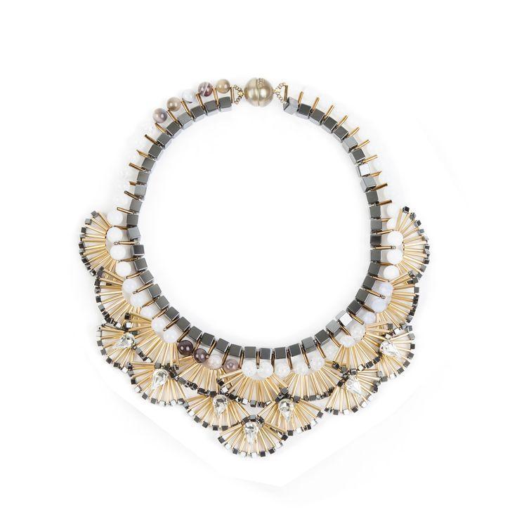 Mariage - Cinnamon Necklace Now On Shop.tataborello.com