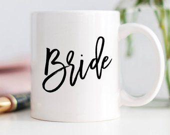 Mariage - Bride Mug