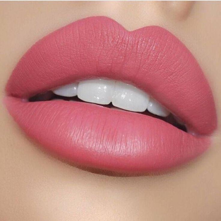 Свадьба - Lips Colors