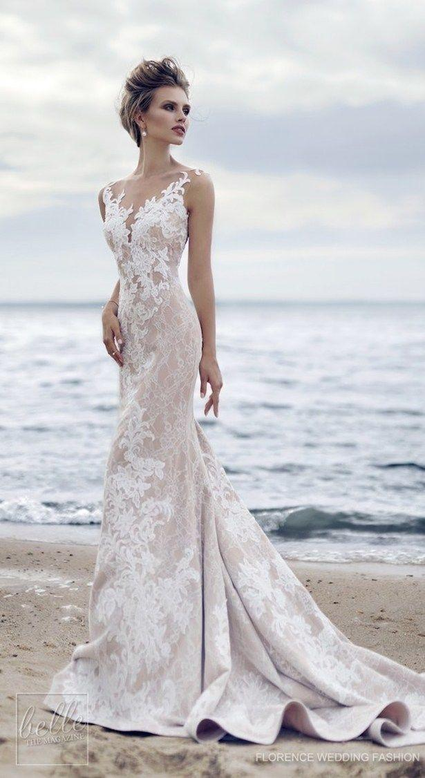 Mariage - Wedding Dresses By Florence Wedding Fashion 2018 Fordewind Bridal Collection