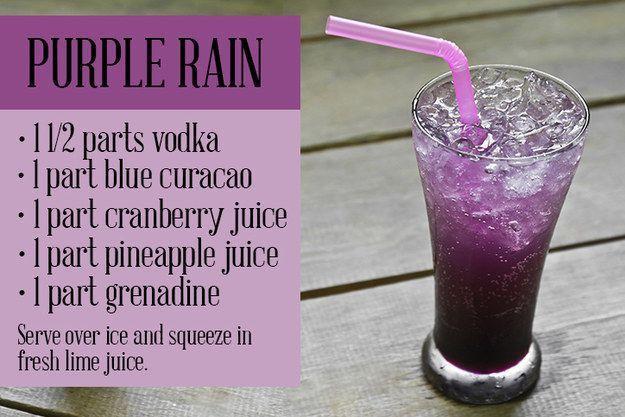 زفاف - 12 Vodka Cocktails Everyone Should Try During Their Lifetime