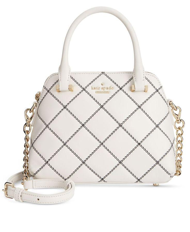 Hochzeit - Kate Spade New York Emerson Place Small Maise Handbag
