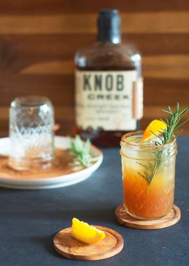 زفاف - Cocktail Friday: Bourbon Apple Cider