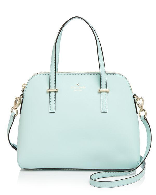 Wedding - Kate Spade, Cedar Street Maise Satchel In Ballet Slipper, $300 Via Bloomingdales (also In Cream!!)