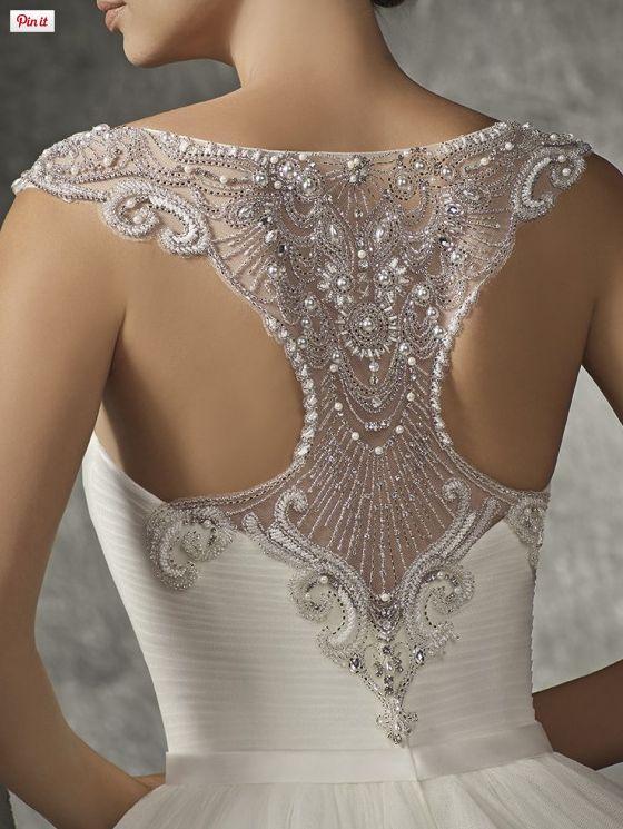 Wedding - Beading Design
