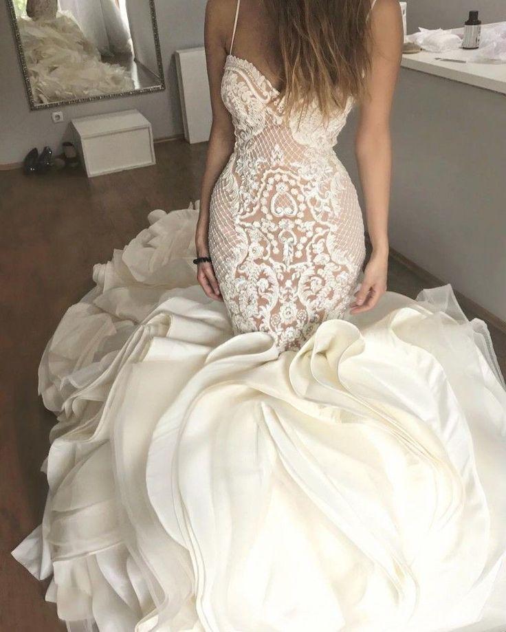 2018 Luxury Wedding Dress Bridal Dress Beads Sparkle Bling Wedding Dresses Bridal Dress Long Bridal Dresses Wedding Dress From Misszhu Bridal 2870373 Weddbook