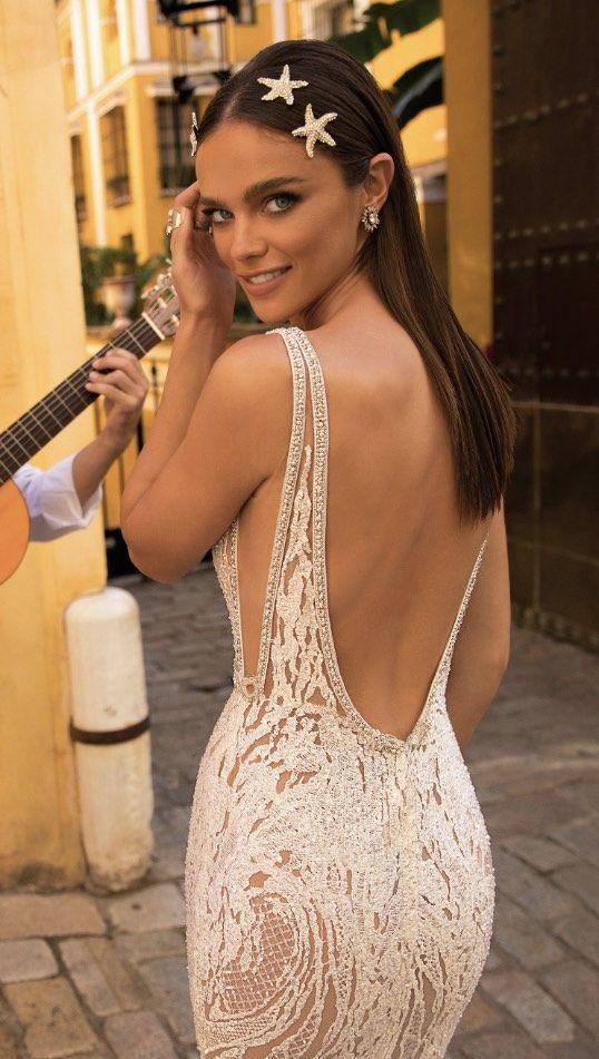 زفاف - Wedding Dress Inspiration - Berta