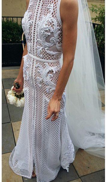 Hochzeit - J'aton Couture