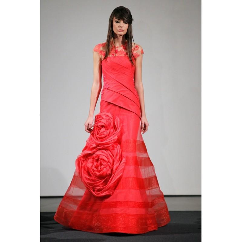 Hochzeit - Look 10 - Truer Bride - Find your dreamy wedding dress