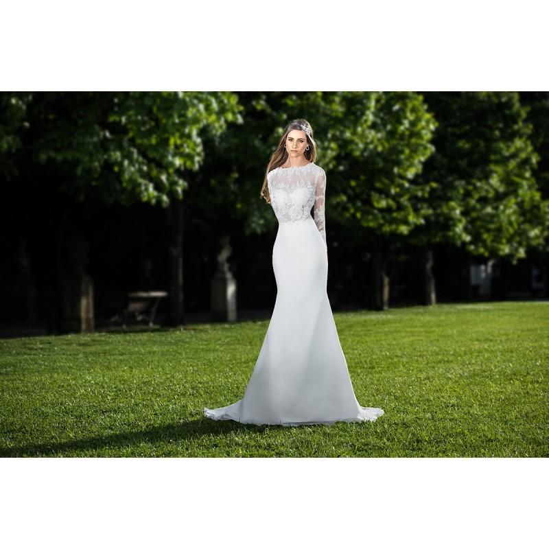 Wedding - MARIA KARIN DELIVERANCE MK201620 - Wedding Dresses 2018,Cheap Bridal Gowns,Prom Dresses On Sale