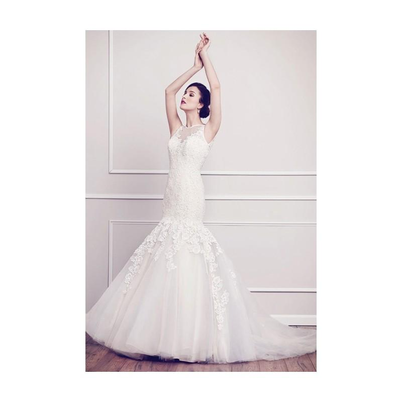 Wedding - Kenneth Winston - 1569 - Stunning Cheap Wedding Dresses
