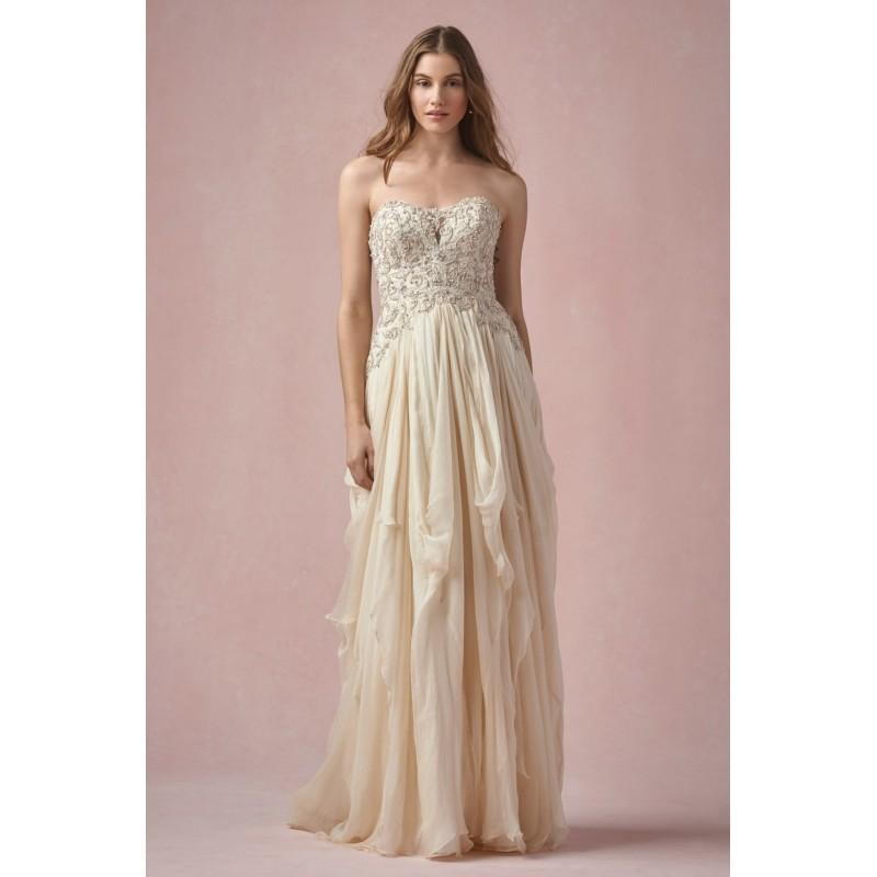 Wedding - Love Marley Florence 55519 Wedding Dress by Watters - Crazy Sale Bridal Dresses