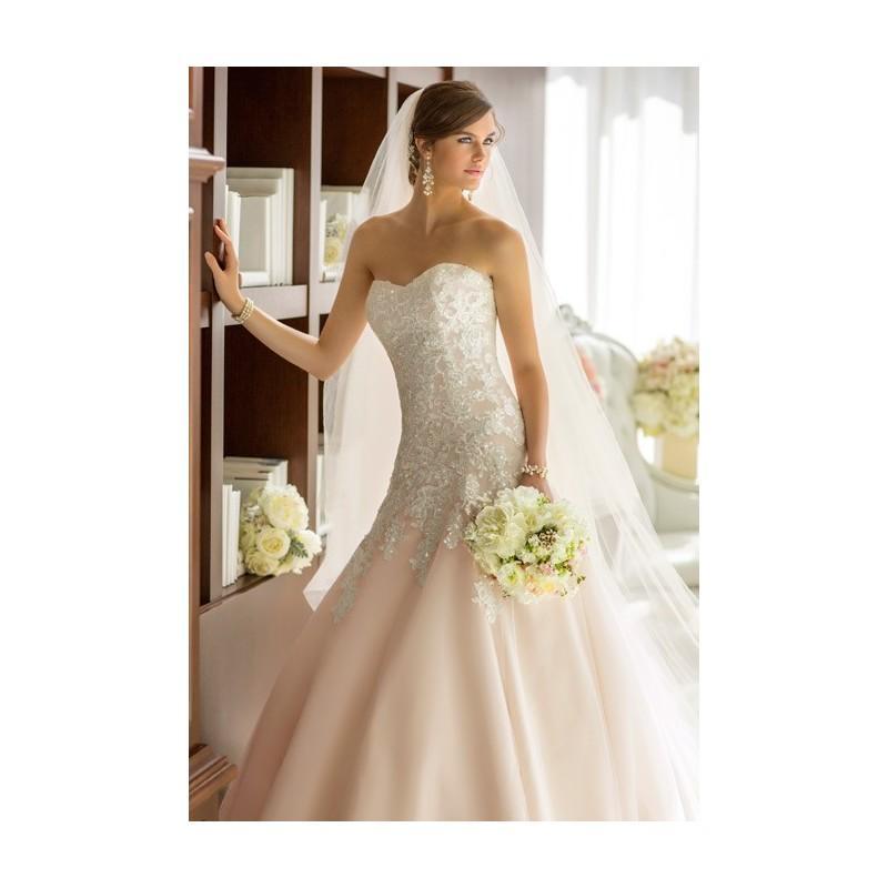 Свадьба - Essense of Australia - D1581 - Stunning Cheap Wedding Dresses
