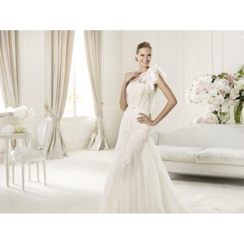 زفاف - Pronovias, Urizar - Superbes robes de mariée pas cher