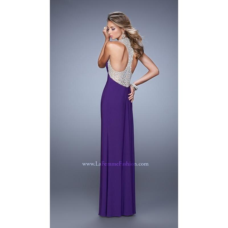 Wedding - Lafemme Gigi Prom Dresses Style 21362 - Wedding Dresses 2018,Cheap Bridal Gowns,Prom Dresses On Sale
