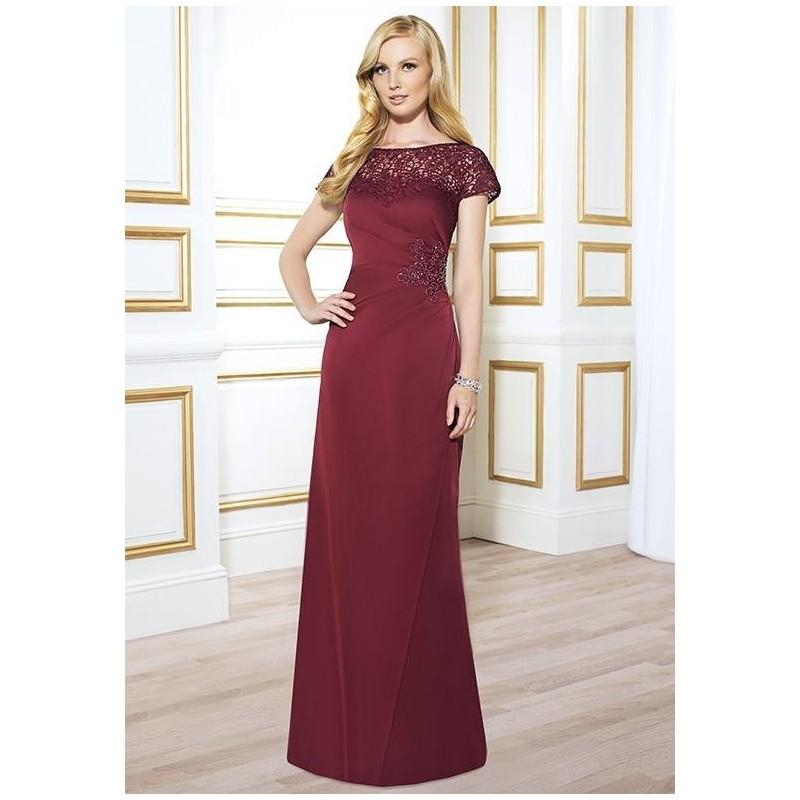 Val Stefani Celebrations Mb7416 Mother Of The Bride Dress The Knot