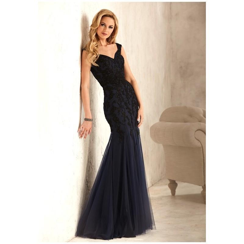 b5e483cffd Christina Wu Elegance Style 20225 - A-Line Sweetheart - Formal Bridesmaid  Dresses 2018