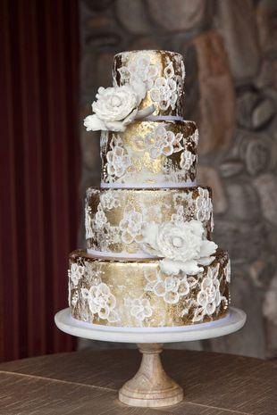 Wedding - The Ultimate Wedding Cake Glossary