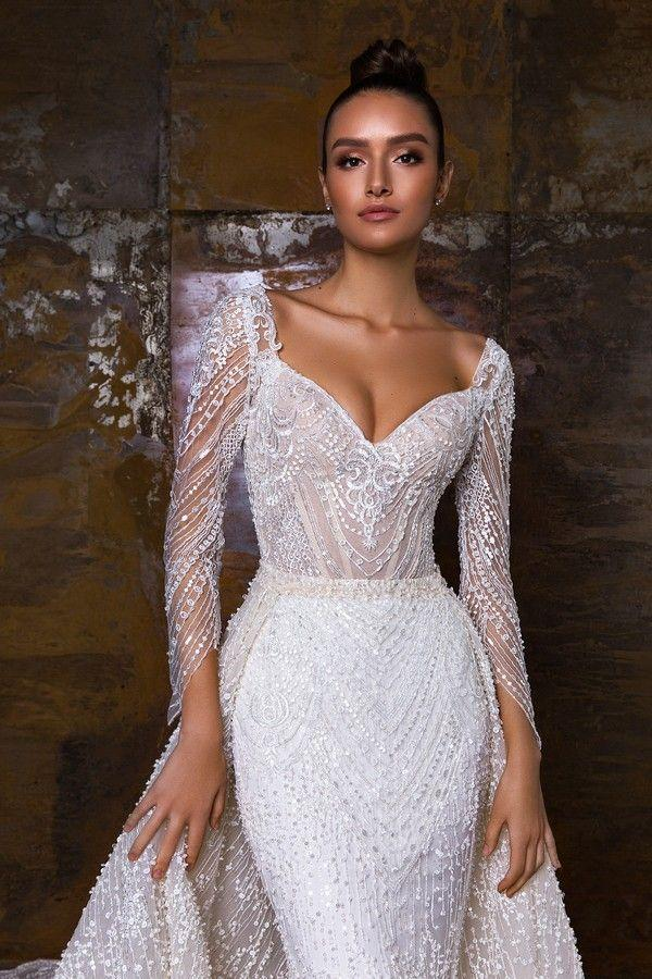 Wedding - Bridal Dresses-Timeless Beauty