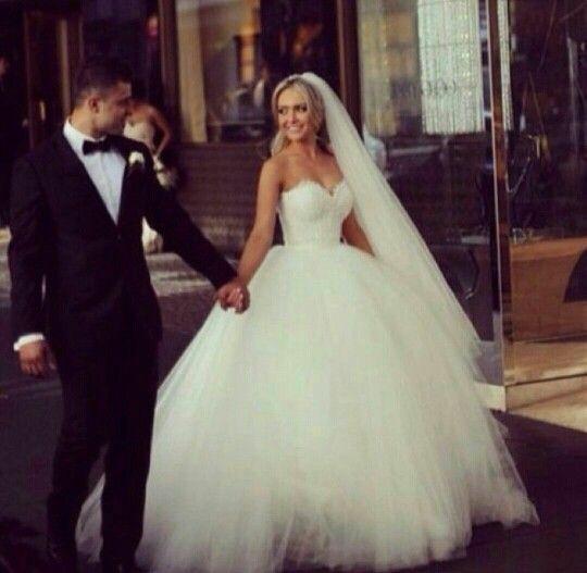 Wedding - Princess Dress