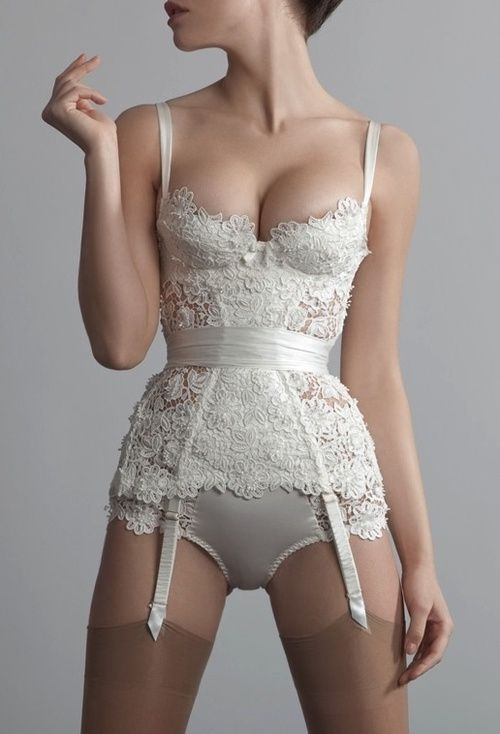 زفاف - Wedding Underwear - Weddings - Bridal Lingerie #2061926 - Weddbook