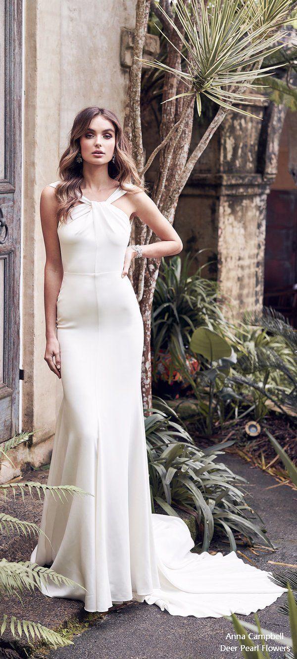 Wedding - Anna Campbell 2019 Wedding Dresses – Wanderlust Collection