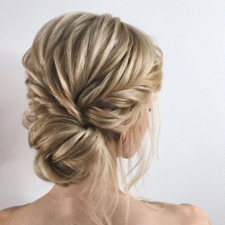 Mariage - Beautiful Wedding Updos For Any Bride Looking For A Unique Style