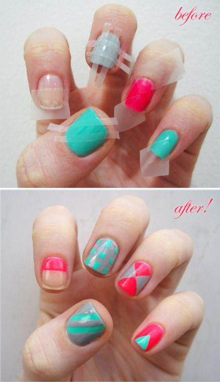 Wedding - Nail Designs