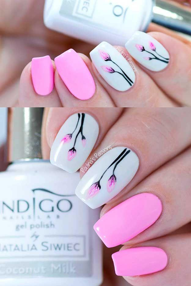 Mariage - 75 Most Creative Nail Art Ideas We Could Find