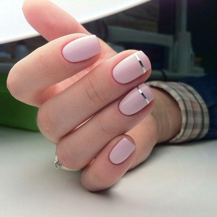 Mariage - Nails.