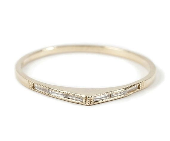 زفاف - Eleven Not So Average Engagement Rings