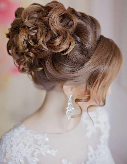 زفاف - 10.Wedding Hairstyles