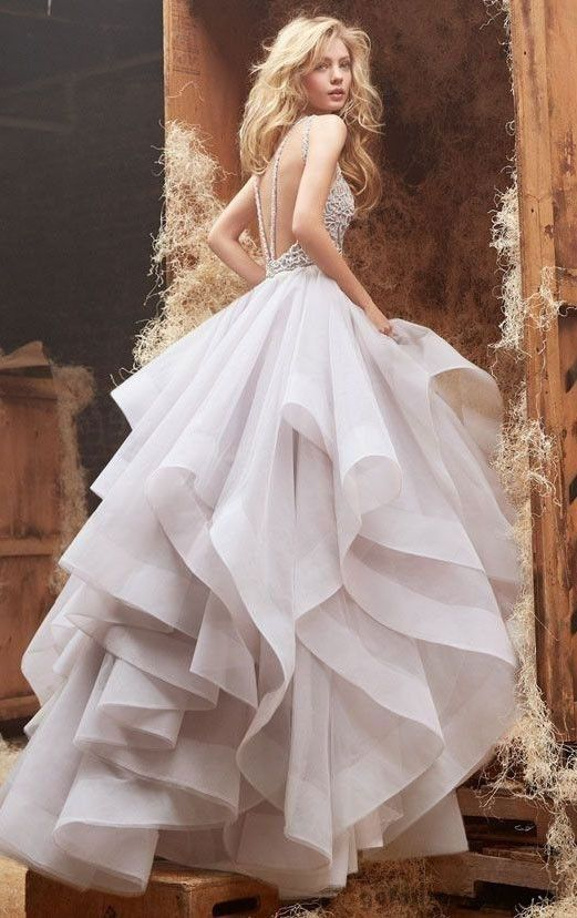 Свадьба - 50 Gorgeous Wedding Dress Details That Are Utterly To Die For
