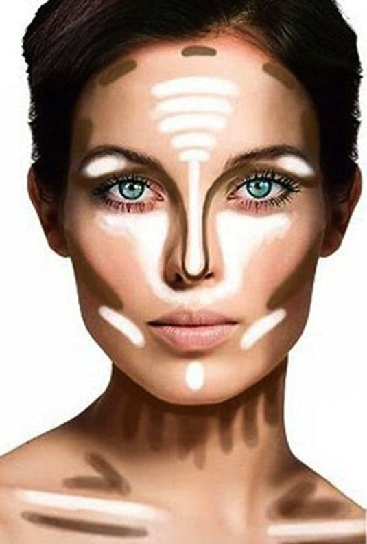 Свадьба - 32 Makeup Tips That Nobody Told You About (for Beginners And Experts)